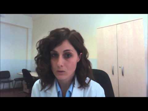 Studio tasso di secrezione della prostata