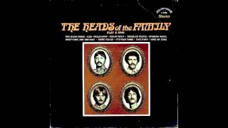 The Heads Of Family - Ninety-Nine And One-Half (99 1/2)