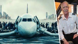 10 ทักษะของนักบินสุดเจ๋งที่ช่วยชีวิตผู้โดยสารเอาไว้ได้