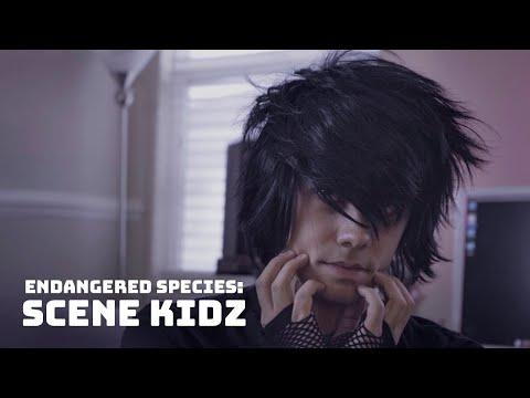 Endangered Species: Scene Kidz