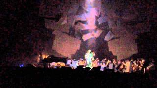 "Antony & the Johnsons - ""Her Eyes Are Underneath the Ground"" - Live @ Oslo Spektrum (11.10.11)"