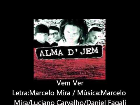 Vem Ver - Alma D'Jem