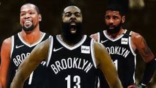 My Reaction to the Nets Trading for James Harden.  IT BETTER WORK! by Schleg Daddy TV
