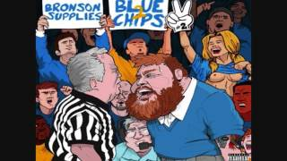 Action Bronson - In the City