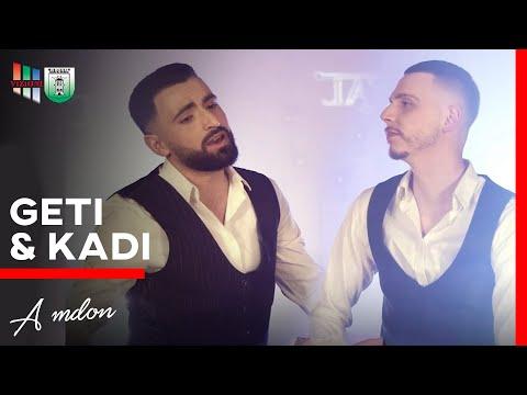 Geti ft. Kadi - A mdon (Cover)