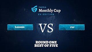 Faeria Monthly Cup XV - Round 1