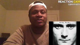 Phil Collins - In the Air Tonight|| JBLETHAL TV Reaction