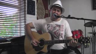 No Love Today- Chris Smither Acoustic Cover