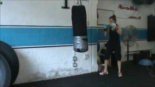 Heavy Bag Workout 3 by Funk Roberts