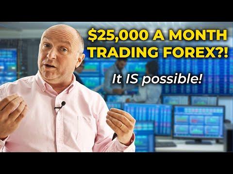 Forex dengan modal trading free