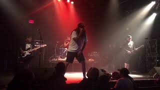 """Madball - """"Set It Off"""" (Live @ The Chance Theater 10/1/17)"""