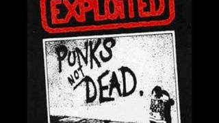 The Exploited - So Tragic