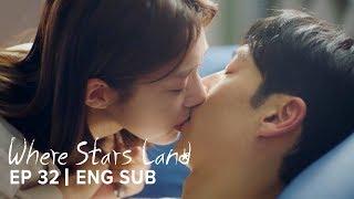 """Chae Soo Bin """"Can you please live?"""" [Where Stars Land Ep 32]"""