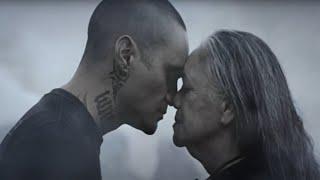 TANGAROA - God Of The Sea - Tiki Taane