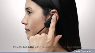 How to Conference in a Guest Headset to a CS500 Base