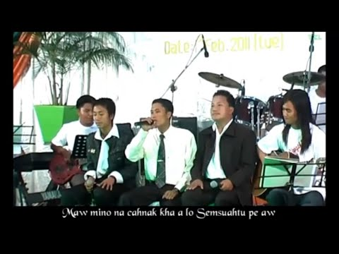 Chin Hla - Ka Pai' Lungthin, Unplugged Live Show (Full Version)
