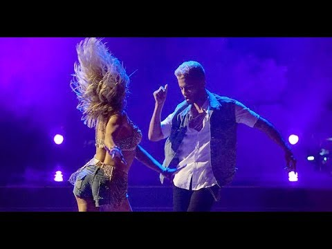 Jason Derulo - Mamacita (feat. Farruko) | Dancing With The Stars Music Video - Lindsay Arnold Fan