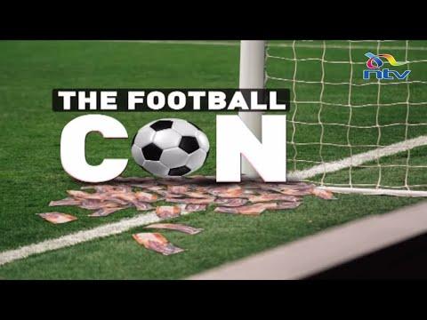 #TheFootballCon| Matchfixing in Kenya