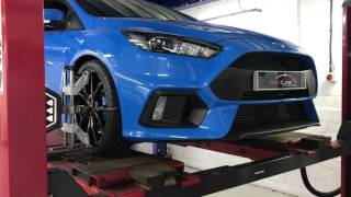 4 Wheel Alignment Explained