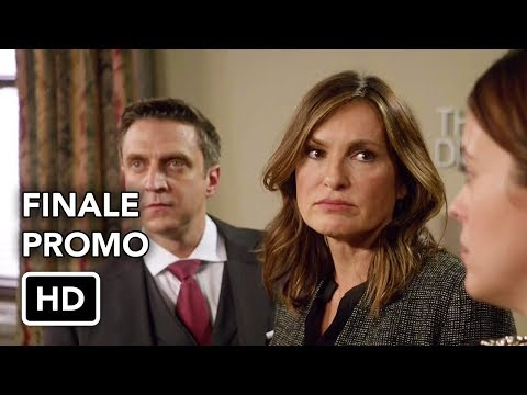 Law & Order: Special Victims Unit 19.08 (Preview)