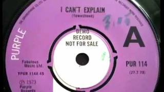 Yvonne Elliman - I Can't Explain