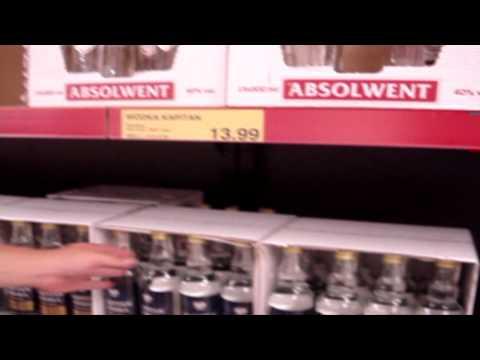 Walka z pijaństwa i alkoholizmu ZSRR