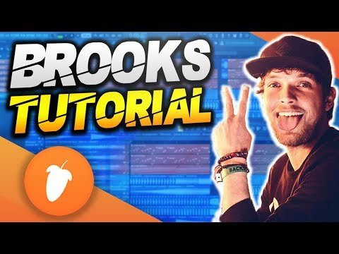 BROOKS IN UNDER 5 MINUTES