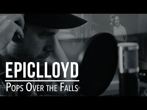 Pops Over the Falls - EpicLLOYD