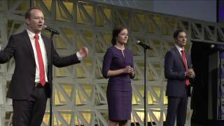 Enactus World Cup 2016 - Final Round - Germany