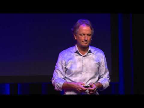 Turn every employee into an entrepreneur | Duncan Oyevaar | TEDxVenlo