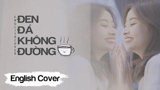 ĐEN ĐÁ KHÔNG ĐƯỜNG COVER - AMEE | English Cover | Giáng Thư | ActionSS 77