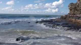 preview picture of video 'Latakia sea | بحر اللاذقية'