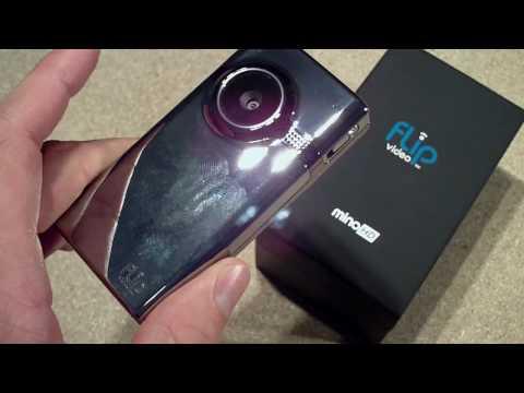 Flip Mino HD - Pocket Camcorder - Hardware Review