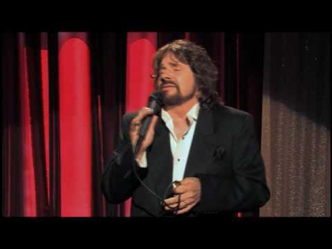 """Bertie Higgins - """"Casablanca"""" Tour Promo (2009)"""