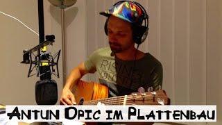 Antun Opic on AIR (Juni 2015) Radio Lora