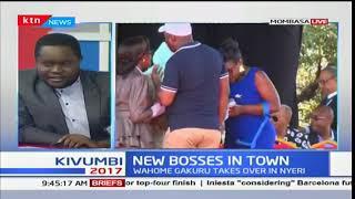 Devolution : New bosses in town [Part 1]