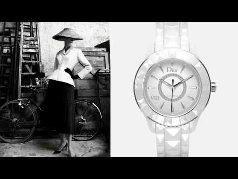 Dior VIII campaign web