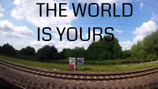 GoPro: THE WORLD IS YOURS