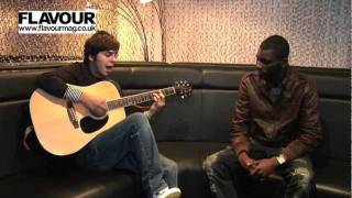 Wretch 32 - Don't Go Acoustic Set