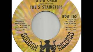 O-o-h Child  THE FIVE STAIRSTEPS  1970  HQ