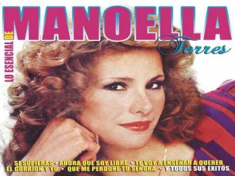 Manoella Torres - Amado Mio.
