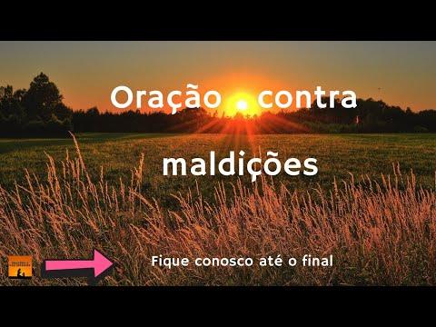 ORAO CONTRA MALDIES