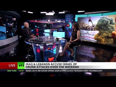 FULL SHOW: Israel attacks 4 countries in 48 hours