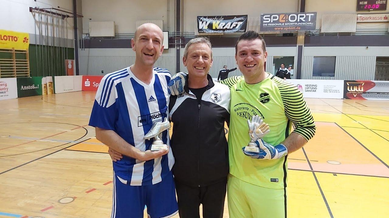 Hallenfußball-Stadtmeisterschaft