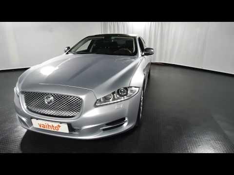 Jaguar XJ Premium Luxury 3.0 V6 Diesel LWB, Sedan, Automaatti, Diesel, GHE-714