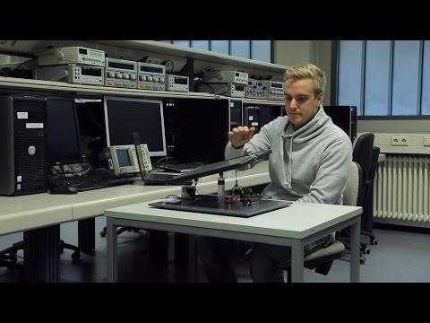 Der Studiengang Elektrotechnik – Automatisierungstechnik