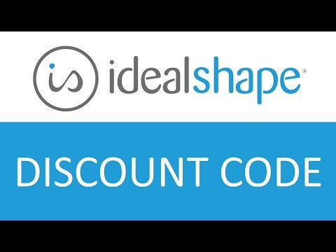 Active Ideal Shape Discount Codes & Offers 12222