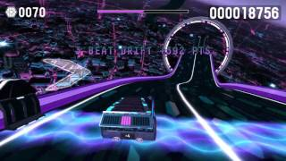 Riff Racer (Drive Any Track): Ace of Base - Voulez-Vous Danser
