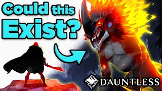 Dissecting Monsters! Could Giant Beasts ACTUALLY Exist? | The SCIENCE of... Dauntless