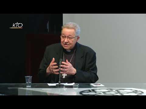Conclusion du colloque Lustiger par le Cardinal André Vingt-Trois